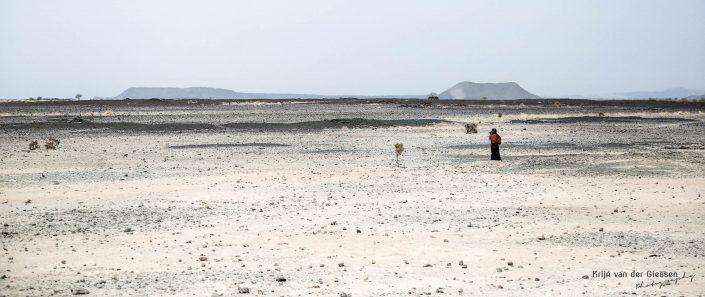 Danakil Depression Saltminers Krijn van der Giessen Photography Copyright-1