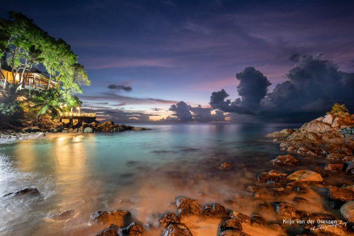 Seychelles Krijn van der Giessen Photography copyright