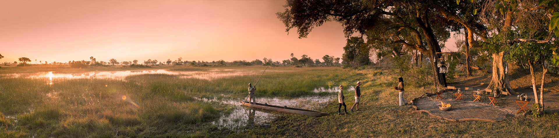 Botswana photo expedition copyright AndBeyond travel