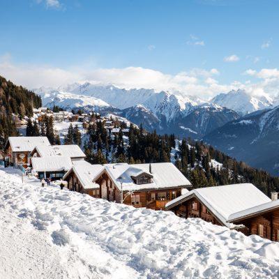 Tips Voor Winter Fotografie