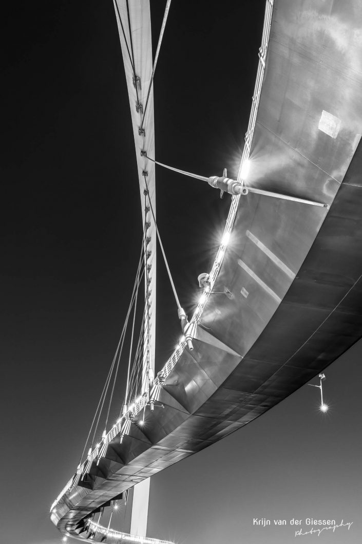 Dubai Bridge Architecture Krijn van der Giessen Photography Copyright-4