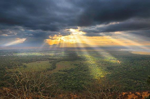 Sunrays Tanzania