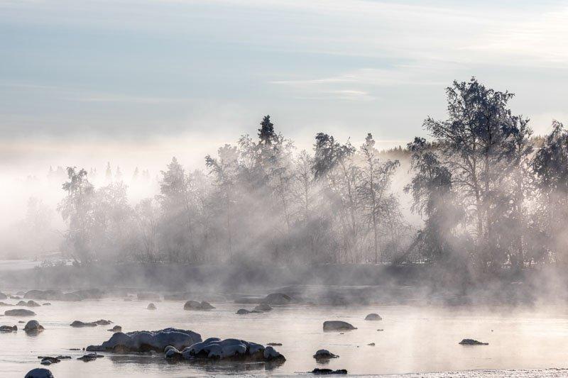 Fotoreis Zweden copyright by Krijn van der Giessen Photography