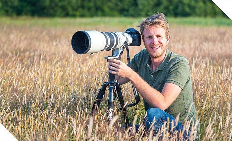 Profile picture Krijn van der Giessen Photography
