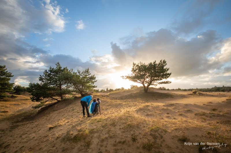 Fotografieweekend Drenthe Krijn van der Giessen Photography